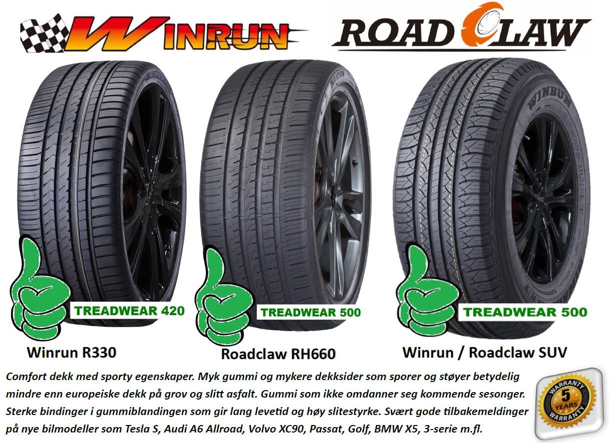 How to choose summer tires - advice of professionals