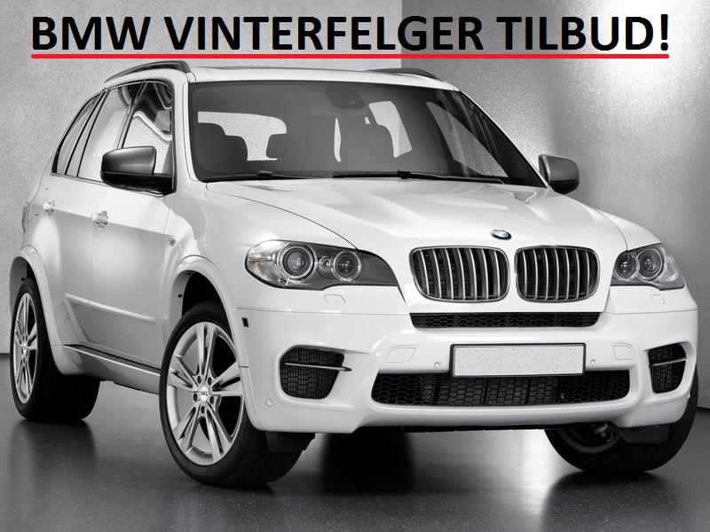 Vinterdekk Felg Og Sommerdekk Beste Pris Tilbud Til Bmw