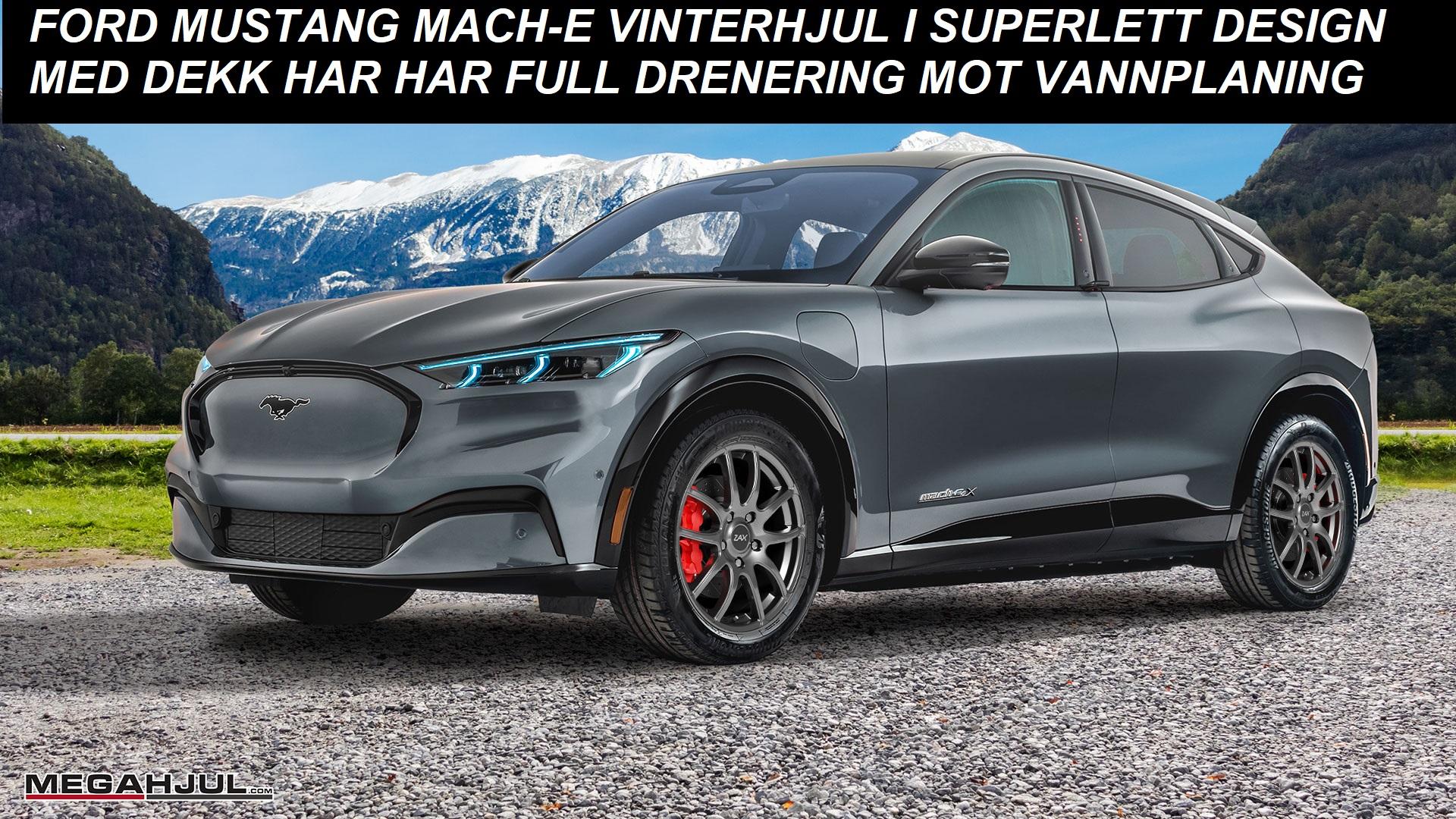 Ford-mustang-mach-e-vinterhjul-og-felger