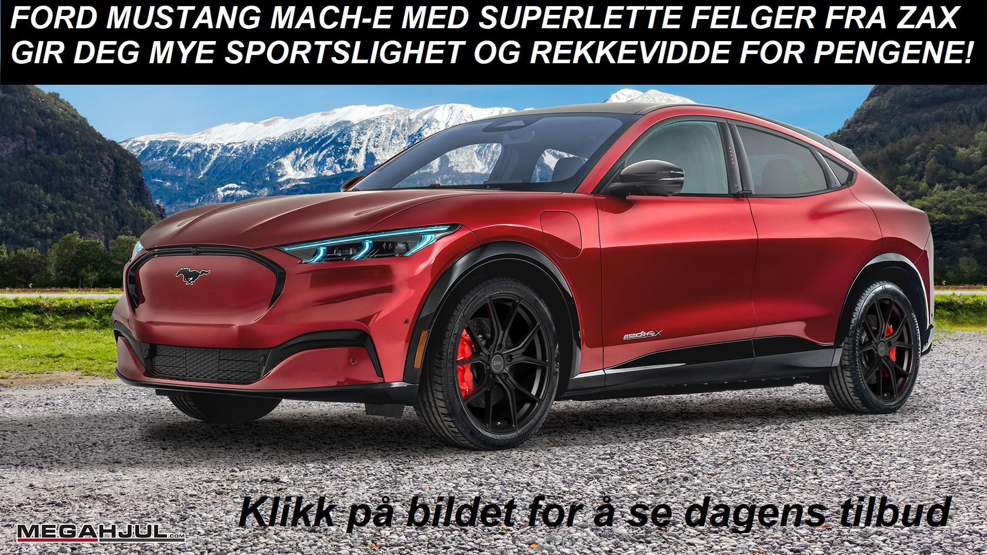 ford-mustang-mach-e-vinterhjul-felger-økt-rekkevidde